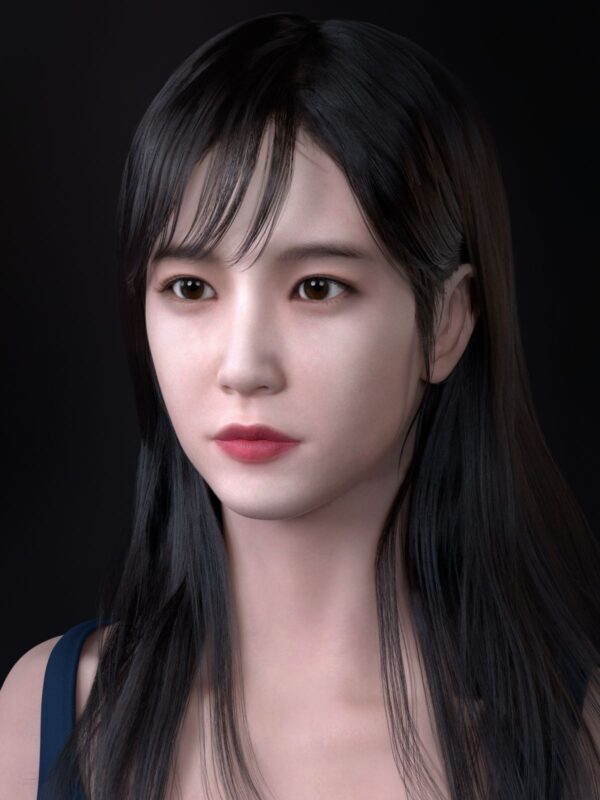 3d Model Design by Dong Young Hwang
