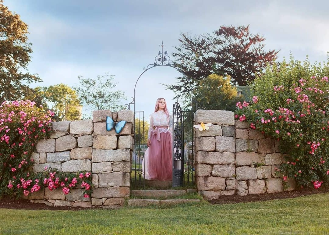 23 photo manipulation imagination wall by aleah michele ford