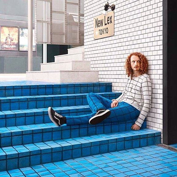 Advertising Photography by Joseph Ford